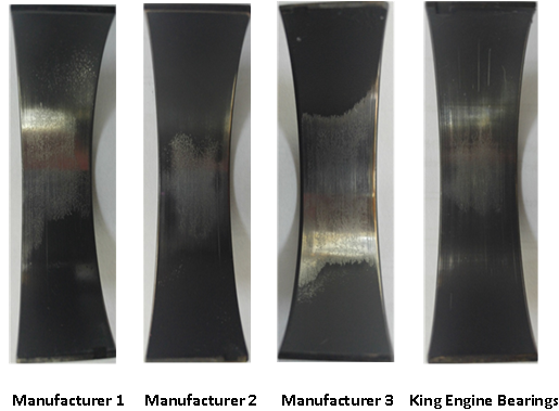 Bearing Materials For Race Engines [SubsTech]